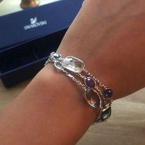 Swarovski Jewelry - Beautiful Swarovski crystal bracelet